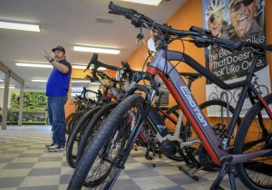 Glenwood Springs gets an e-bike store