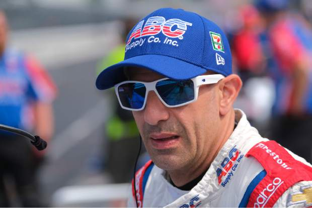 Tony Kanaan expects most competitive Indy 500 in his 18 years