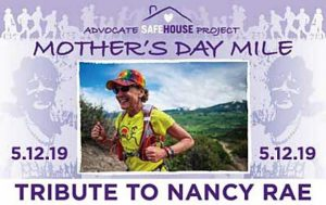 One last Mother's Day Mile to mark memory of Glenwood's Nancy Reinisch on Sunday