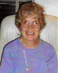 Memorial Notice: Mary Louise Fite Zordel (October 26, 1932 — March 22, 2019)
