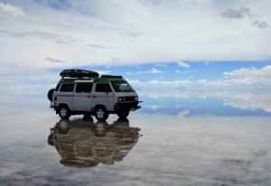 Steamboat couple takes a 28,000-mile road trip to Patagonia in a 1987 VW van
