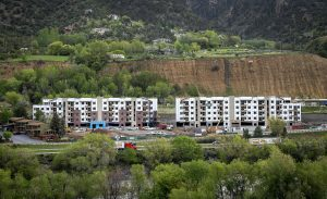 New Six Canyon Apartments set to open fall 2019 in Glenwood Springs