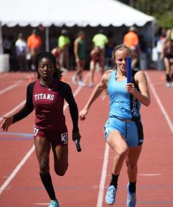 Coal Ridge girls, Glenwood boys place 2nd, 5th at state track meet