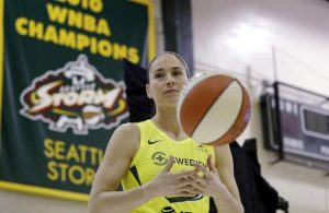 WNBA's new season ready to tip off