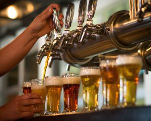 Colorado beer sales achieved new record in 2019