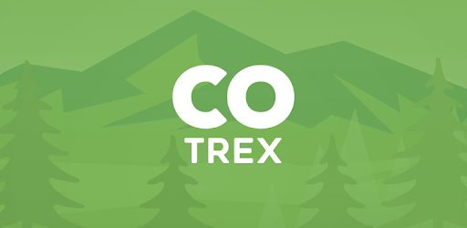 New COTREX app puts Colorado's trail map in your pocket ... on c&o towpath map, o c md map, c&o canal map,