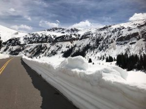 Independence Pass is now open after a week delay
