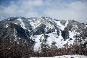 Aspen Mountain to open for Memorial Day Weekend skiing