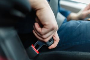 CDOT kicks off statewide seat belt enforcement period