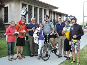Garfield County celebrates Bike to Work Day June 26