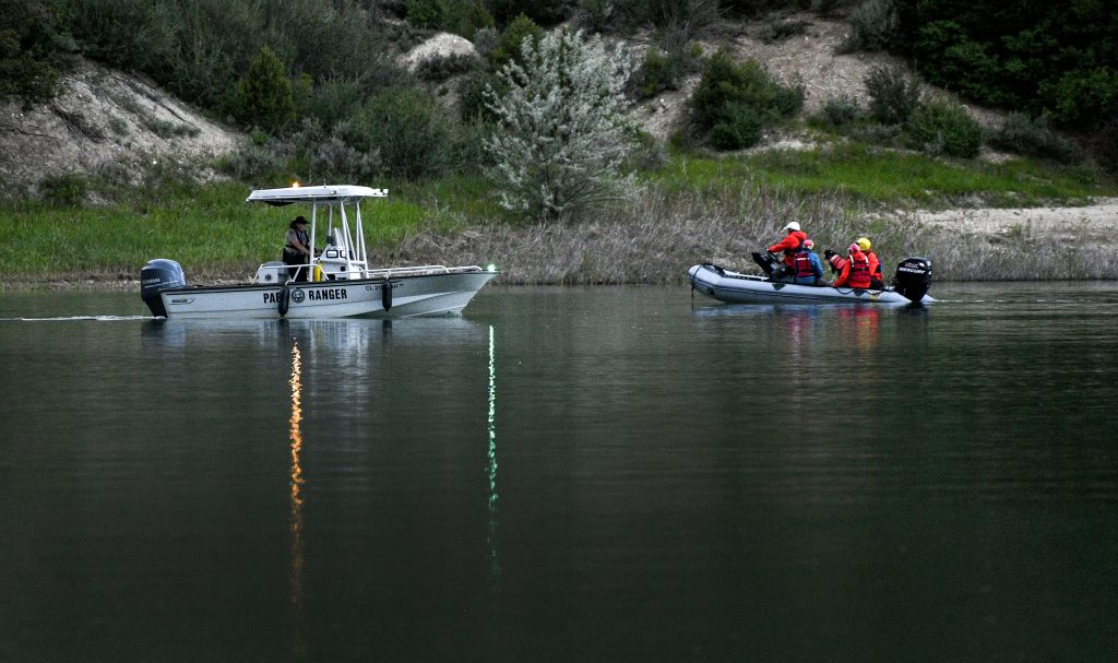 Body recovered from Harvey Gap Reservoir