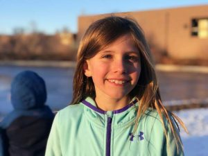 Glenwood girl becomes youngest ever to climb iconic nose of El Capitan