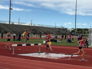 Glenwood Springers compete at Colorado state meet