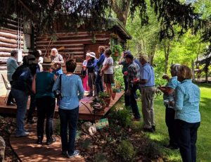 History Colorado visits Glenwood Springs