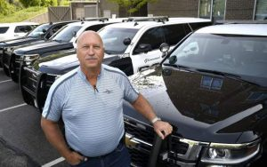 Glenwood's top cop named Local's Choice