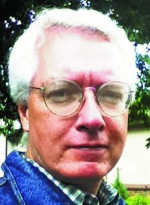 Mulhall column: A comrade by any other name