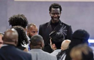 Denver Nuggets pick up Bol Bol in 2nd round trade with Heat