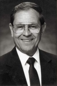 "Death Notice: Calvin L. ""Fred"" Gerbaz (February 4, 1929 — June 9, 2019)"