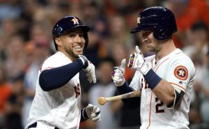 Astros lead way with 6 All-Stars; Rockies among clubs with 4