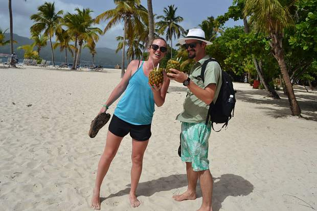 Colorado couple fell ill in Dominican Republic hotel where 3 tourists died