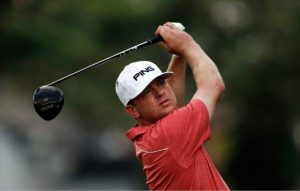 Nate Lashley opens 6-shot lead in Rocket Mortgage Classic