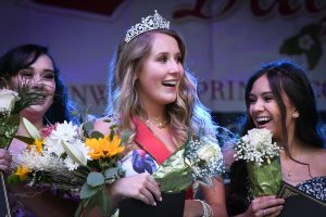 PHOTOS: Crowning of Miss Strawberry Days 2019