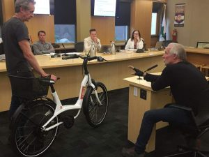Aspen discusses future of e-bikes and dockless scooters in town
