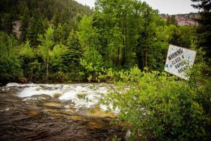 Big snowpack, warm temps in Roaring Fork Valley mean higher river flows