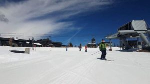 Aspen Mountain to open for skiing during Food & Wine weekend