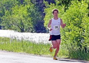Fulk-Gray, Rollins win Basalt Half Marathon that benefits BHS cross country team