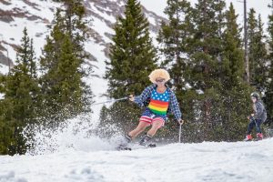 Arapahoe Basin Ski Area extends season for another weekend, June 28-30