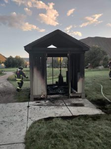 New Castle PD wants public's help concerning possibly related arsons