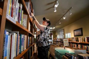 Glenwood's Book Grove stands pat as other bookstores fade