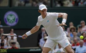 2018 Wimbledon runner-up Kevin Anderson loses in 3rd round