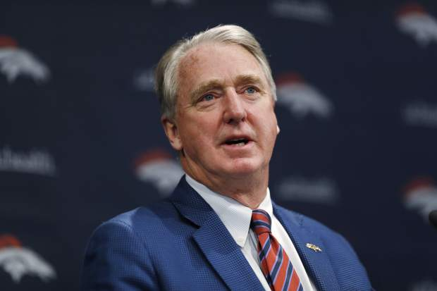 Broncos out to forge new identity following owner's death