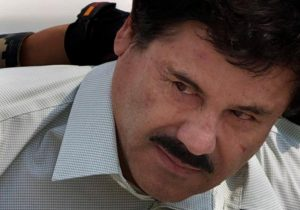 "El Chapo sentenced to life in prison, could be sent to Colorado ""Supermax"""