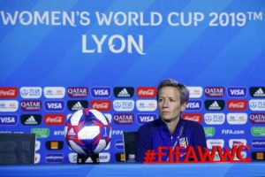 U.S. looks to complete French summer with a final win