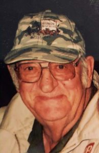 Claude Loyd Gerard (Passed July 7, 2019)