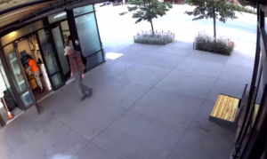Armed man in disguise robs Theatre Aspen concession stand (Video)
