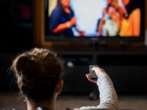 Weekend TV Best Bets