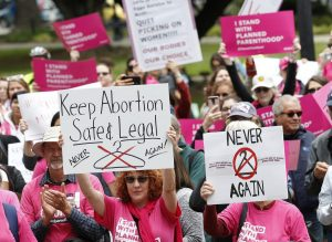 Proposed ban on late-term abortions in Colorado gets hearing