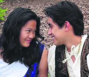 Shakespeare in the Park premieres in Basalt