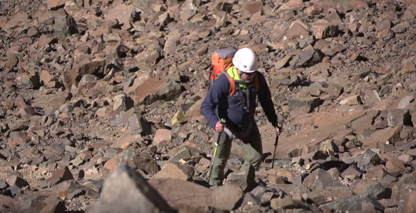 Safety videos by Colorado Fourteeners Initiative focuses on Aspen-area peaks