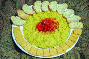 The Weekend Dish: Hummus for everyone