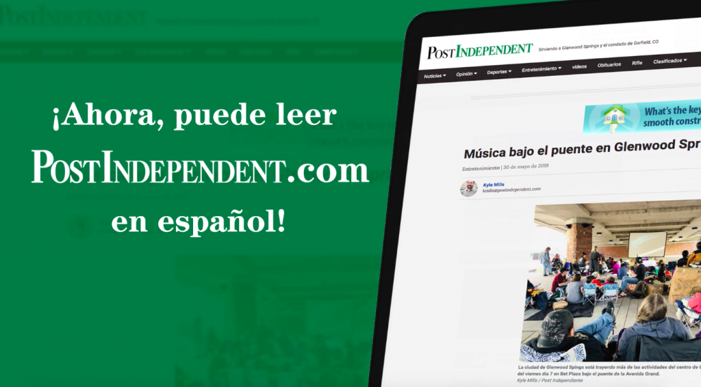 post independent website in spanish