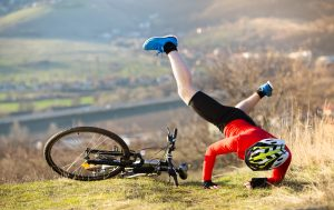 HealthView column: Injury prevention for cyclists