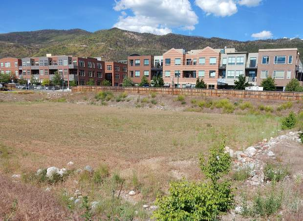 Aspen Skiing Co. received approval to build 43 affordable housing units that will supply 150 bedrooms at this site in Willits Town Center.