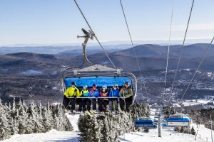Vail Resorts to acquire 17 new ski areas for Epic Pass with Peak Resorts purchase