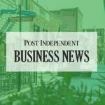 Post Independent Garfield County business news graphic