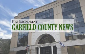 Post Independent Garfield County news graphic